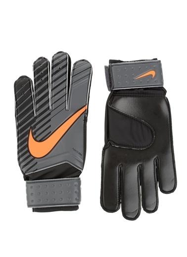 Nike Kaleci Eldiveni Siyah